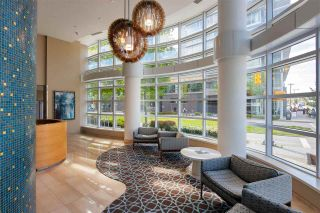 """Photo 23: 403 181 W 1ST Avenue in Vancouver: False Creek Condo for sale in """"BROOK AT THE VILLAGE AT FALSE CREEK"""" (Vancouver West)  : MLS®# R2576731"""