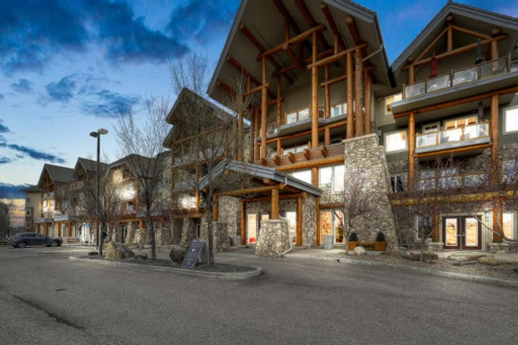 Main Photo: 1344 2330 FISH CREEK Boulevard SW in Calgary: Evergreen Apartment for sale : MLS®# A1105249
