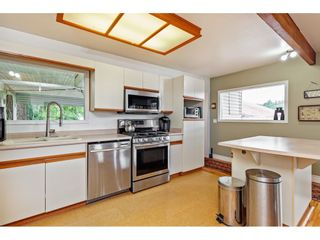 """Photo 15: 8511 MCLEAN Street in Mission: Mission-West House for sale in """"Silverdale"""" : MLS®# R2456116"""