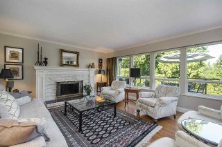 Photo 6: 3846 BAYRIDGE Avenue in West Vancouver: Bayridge House for sale : MLS®# R2557396