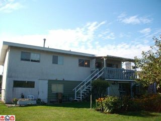 """Photo 10: 7462 GIBBARD ST in Mission: Mission BC House for sale in """"HERITAGE PARK AREA"""" : MLS®# F1124758"""