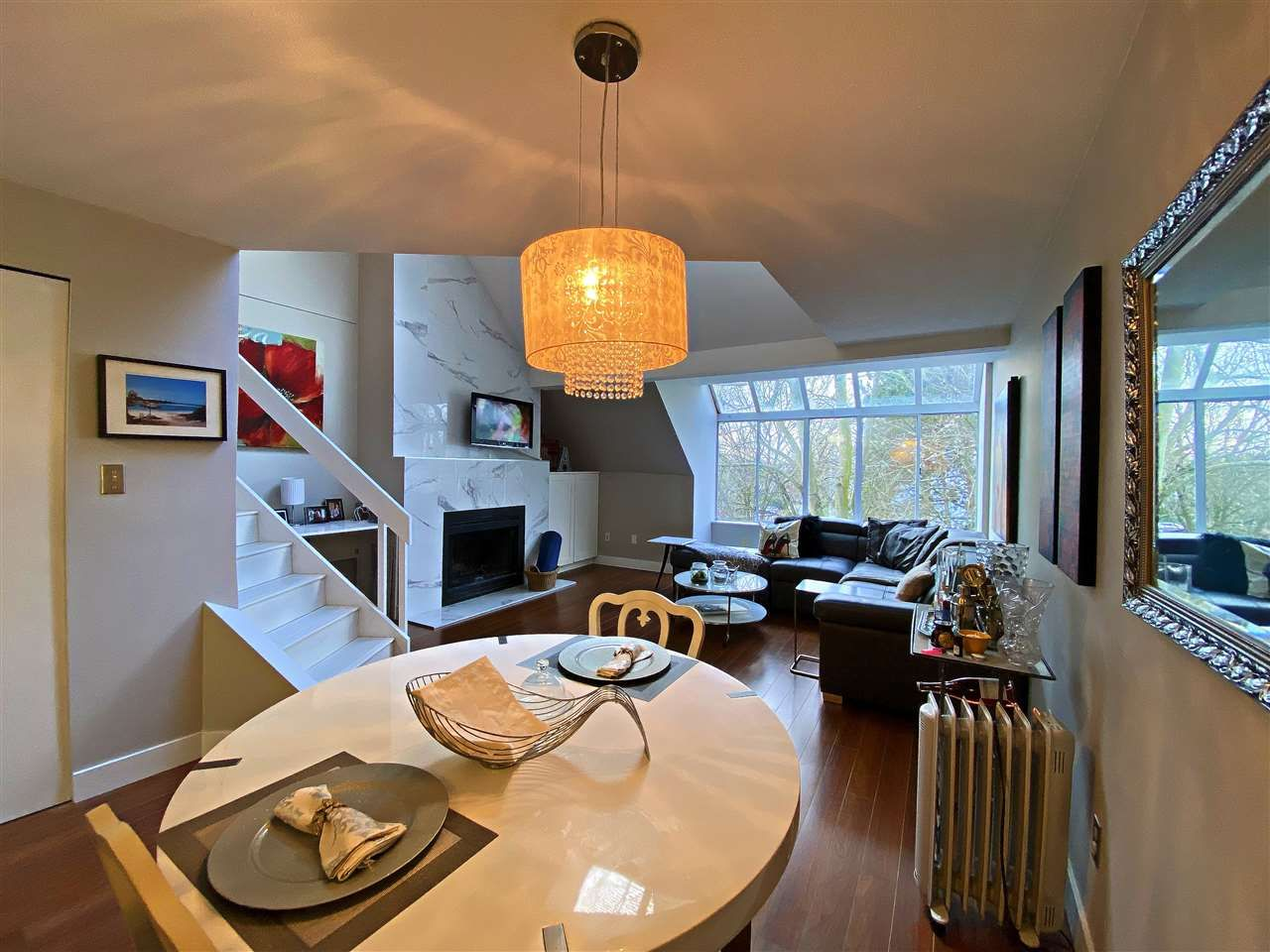 Main Photo: 312 7751 MINORU BOULEVARD in Richmond: Brighouse South Condo for sale : MLS®# R2529897