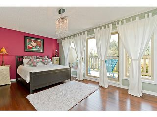 """Photo 1: 1072 LILLOOET Road in North Vancouver: Lynnmour Townhouse for sale in """"LILLOOET PLACE"""" : MLS®# V1048162"""