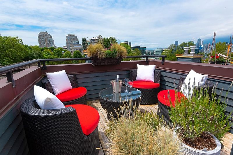 FEATURED LISTING: PH1 - 380 10TH Avenue West Vancouver