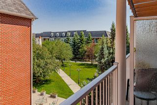 Photo 19: 340 2233 34 Avenue SW in Calgary: Garrison Woods Apartment for sale : MLS®# A1129105