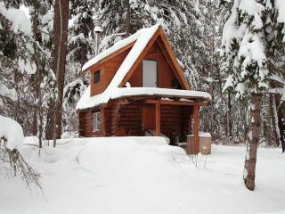Photo 10: 728 CALLIS Road in Quesnel: Quesnel - Rural North House for sale (Quesnel (Zone 28))  : MLS®# N206825
