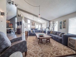 Photo 10: 23112 OLD FORT Trail: Rural Sturgeon County House for sale : MLS®# E4262230