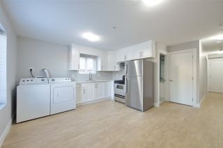 Photo 7: 5216 GLADSTONE STREET in Vancouver: Victoria VE 1/2 Duplex for sale (Vancouver East)  : MLS®# R2339569