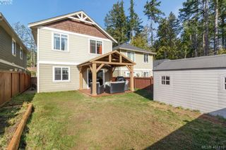 Photo 43: 3587 Vitality Rd in VICTORIA: La Happy Valley House for sale (Langford)  : MLS®# 808798