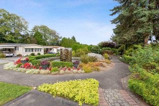 Photo 26: 35 13507 81 Avenue in Surrey: Queen Mary Park Surrey Manufactured Home for sale : MLS®# R2581343