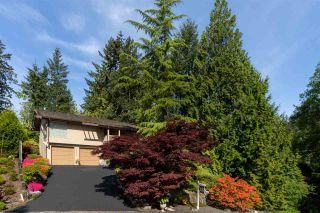 """Photo 6: 3726 SOUTHRIDGE Place in West Vancouver: Westmount WV House for sale in """"Westmount Estates"""" : MLS®# R2553724"""