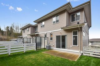 """Photo 17: 18 34230 ELMWOOD Drive in Abbotsford: Central Abbotsford Townhouse for sale in """"TEN OAKS"""" : MLS®# R2447846"""