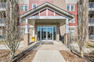 Main Photo: 101 2300 Evanston Square NW in Calgary: Evanston Apartment for sale : MLS®# A1092011