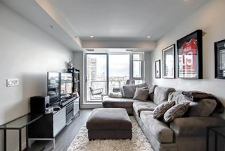 Photo 13: 1504 930 16 Avenue SW in Calgary: Beltline Apartment for sale : MLS®# A1142259