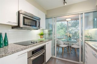 Photo 10: 302 1501 HOWE STREET in Vancouver: Yaletown Condo for sale (Vancouver West)  : MLS®# R2303942