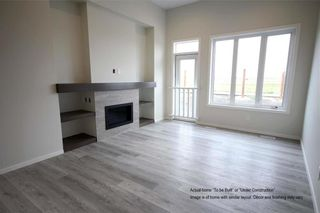 Photo 8: 27 Bartman Drive in St Adolphe: Tourond Creek Residential for sale (R07)  : MLS®# 202101089