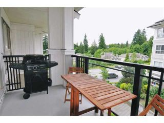 """Photo 9: 408 2966 SILVER SPRINGS Boulevard in Coquitlam: Westwood Plateau Condo for sale in """"TAMARISK"""" : MLS®# V933089"""