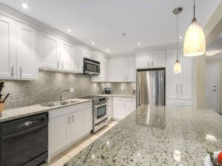 Photo 6: 49 323 GOVERNORS COURT in New Westminster: Fraserview NW Townhouse for sale : MLS®# R2213153
