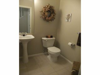 """Photo 9: 46 15868 85TH Avenue in Surrey: Fleetwood Tynehead Townhouse for sale in """"Chestnut Grove"""" : MLS®# F1315726"""