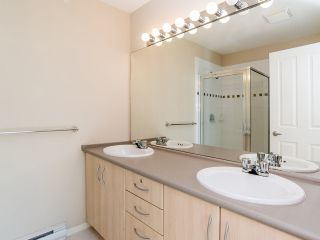 """Photo 8: 8 6747 203 Street in Langley: Willoughby Heights Townhouse for sale in """"SAGEBROOK"""" : MLS®# R2323050"""