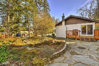Photo 2: 2676 Selwyn Rd in VICTORIA: La Mill Hill House for sale (Langford)  : MLS®# 814869