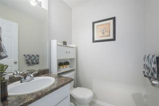 Photo 14: 3 20625 118 AVENUE in Maple Ridge: Southwest Maple Ridge Townhouse for sale : MLS®# R2347901