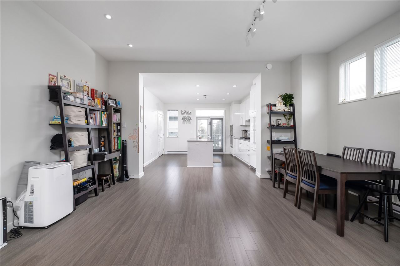 """Photo 6: Photos: 17 10388 NO. 2 Road in Richmond: Woodwards Townhouse for sale in """"KINGSLEY ESTATE"""" : MLS®# R2529818"""