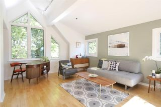 Photo 13: 1465 WALNUT Street in Vancouver: Kitsilano Townhouse for sale (Vancouver West)  : MLS®# R2170959