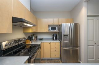 Photo 4: 406 580 TWELFTH STREET in New Westminster: Uptown NW Condo for sale : MLS®# R2556740
