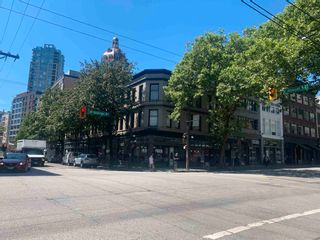 Photo 5: 100 W HASTINGS Street in Vancouver: Downtown VW Business for sale (Vancouver West)  : MLS®# C8039556