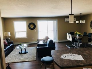 Photo 3: 401 2426 Buhler Avenue in North Battleford: Fairview Heights Residential for sale : MLS®# SK866657
