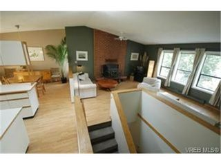 Photo 1:  in VICTORIA: La Thetis Heights House for sale (Langford)  : MLS®# 463920