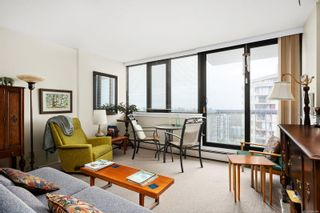 Photo 2: 1909 647 Michigan St in : Vi James Bay Condo for sale (Victoria)  : MLS®# 864399