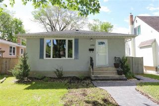 Photo 20: 1166 Warsaw Avenue in Winnipeg: Residential for sale (1Bw)  : MLS®# 1815266