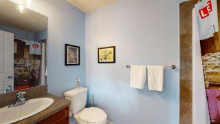 Photo 19: 1627 KERR Road in Edmonton: Zone 27 Townhouse for sale : MLS®# E4241656