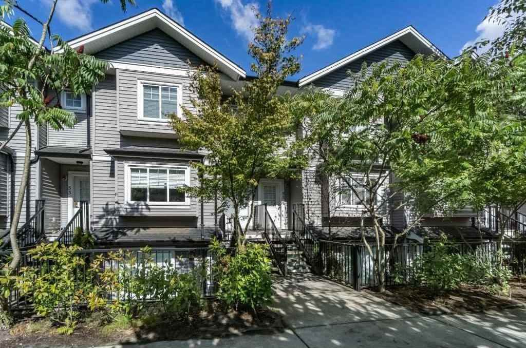 Main Photo: #54 - 11255 132nd St, in Surrey: Bridgeview Townhouse for sale (North Surrey)  : MLS®# R2136056