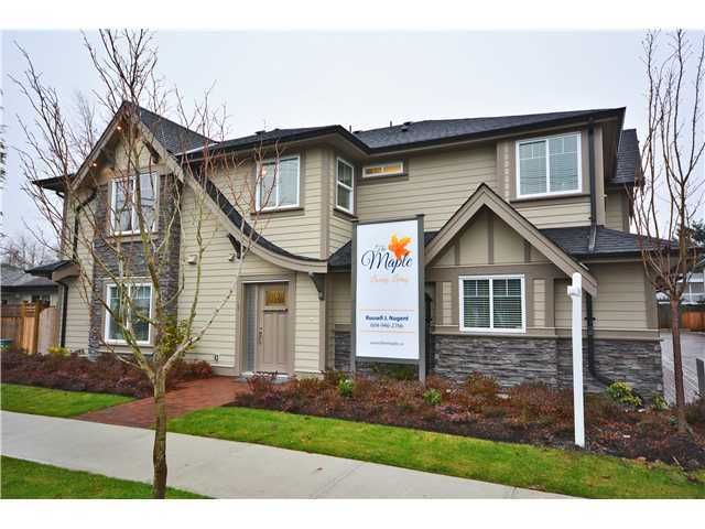 FEATURED LISTING: 4 - 4728 54A Street The Maples