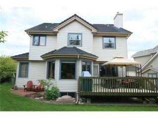 Photo 5: 108 WEST TERRACE Point(e): Cochrane House for sale : MLS®# C4077226