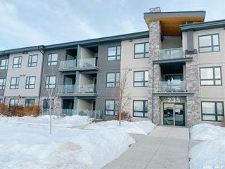 Photo 2: 111 235 Evergreen Square in Saskatoon: Evergreen Residential for sale : MLS®# SK837317