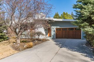Photo 1: 6942 Leaside Drive SW in Calgary: Lakeview Detached for sale : MLS®# A1091041