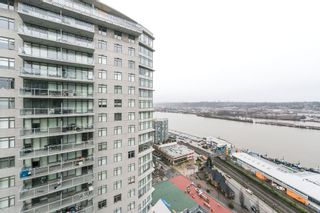 "Photo 13: # 3305 892 CARNARVON ST in New Westminster: Downtown NW Condo for sale in ""AZURE 2"" : MLS®# V1041059"