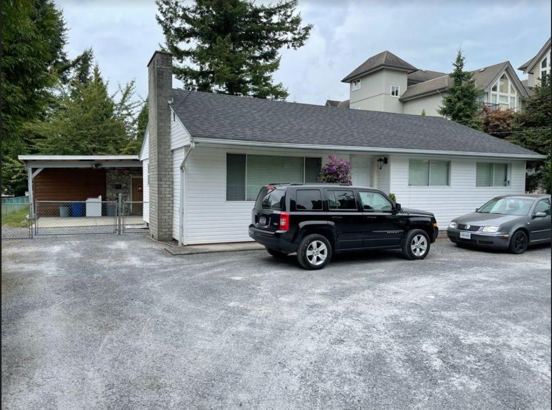 Main Photo: 7563 BRISKHAM Street in Mission: Mission BC House for sale : MLS®# R2599330
