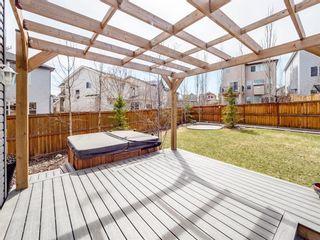 Photo 32: 79 ASPEN HILLS Way SW in Calgary: Aspen Woods Detached for sale : MLS®# A1144436