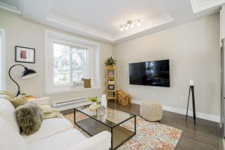 "Photo 20: 7 9000 GENERAL CURRIE Road in Richmond: McLennan North Townhouse for sale in ""WINSTON GARDENS"" : MLS®# R2512130"