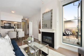 "Photo 4: PH1 1238 BURRARD Street in Vancouver: Downtown VW Condo for sale in ""ALTADENA"" (Vancouver West)  : MLS®# R2537828"