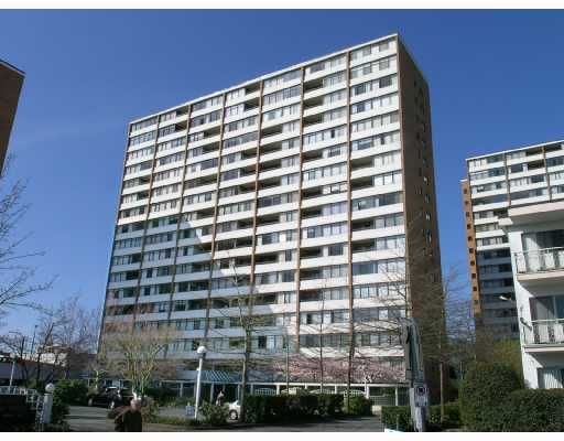 """Main Photo: 411 6631 MINORU Boulevard in Richmond: Brighouse Condo for sale in """"REGENCY PARK TOWERS"""" : MLS®# V732519"""