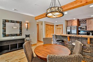 Photo 8: 214 104 Armstrong Place: Canmore Apartment for sale : MLS®# A1142454
