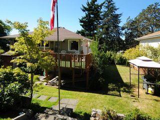 Photo 22: 3807 Merriman Dr in : SE Cedar Hill House for sale (Saanich East)  : MLS®# 854201