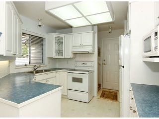 "Photo 16: 4 11438 BEST Street in Maple Ridge: Southwest Maple Ridge Townhouse for sale in ""FAIRWAY ESTATES"" : MLS®# V1025313"