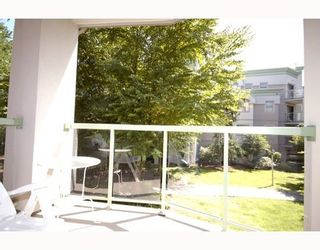 Photo 7: 213 2615 JANE Street in Port Coquitlam: Central Pt Coquitlam Home for sale ()  : MLS®# V778357